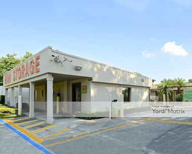 Storage Units for Rent available at 6325 Edgewater Drive, Orlando, FL 32810