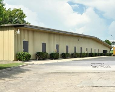 Storage Units for Rent available at 807 North Cocoa Blvd, Cocoa, FL 32922