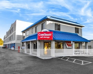 Storage Units for Rent available at 7400 West Colonial Drive, Orlando, FL 32818 Photo Gallery 1