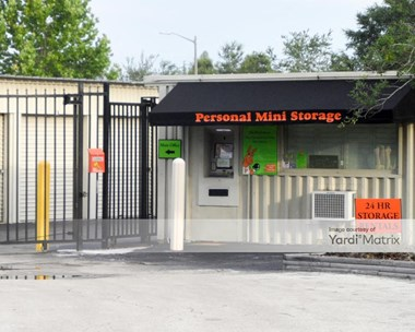 Image for Personal Mini Storage - 2581 Broadview Drive, FL