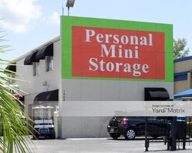 Storage Units for Rent available at 1404 East Vine Street, Kissimmee, FL 34744 Photo Gallery 1
