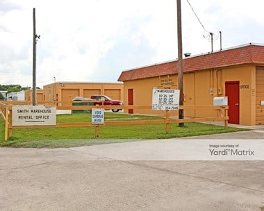 Image for Smith Warehouses - 2894 Dusa Drive, FL