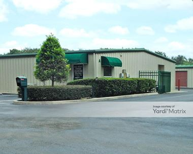 Storage Units for Rent available at 2750 South Grove Street, Eustis, FL 32726