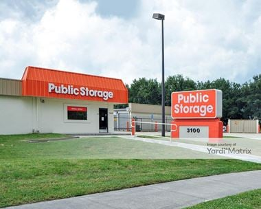 Storage Units for Rent available at 3100 Murrell Road, Rockledge, FL 32955