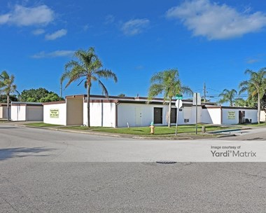 Image for Cocoa Beach Storage - 345 North 1st Street, FL