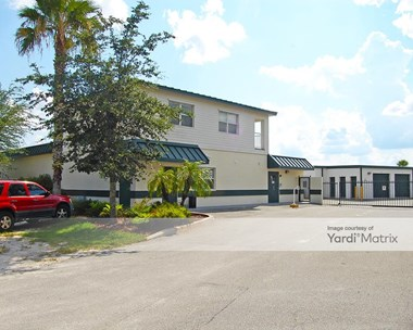 Storage Units for Rent available at 3332 Bayside Lakes Blvd, Palm Bay, FL 32909 Photo Gallery 1