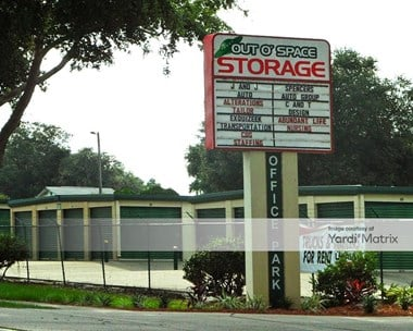 Image for Out O' Space Storage - 1605 East Alfred Street, FL