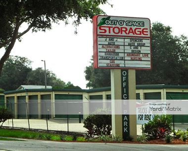 Storage Units for Rent available at 1605 East Alfred Street, Tavares, FL 32778