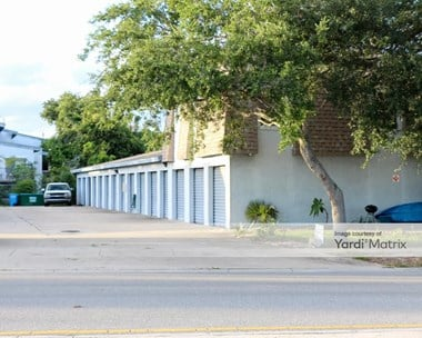 Image for Space Mann Storage - 100 East Central Blvd, FL