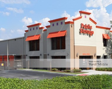 Storage Units for Rent available at 951 South John Young Pkwy, Kissimmee, FL 34741 Photo Gallery 1