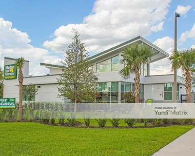 Image for Metro Self Storage - 7627 Narcoossee Road, FL