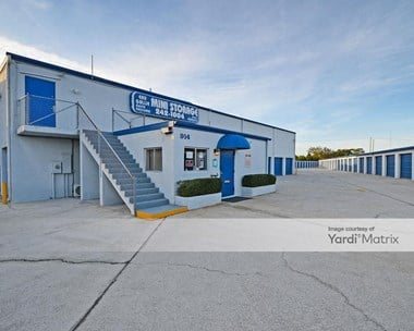 Storage Units for Rent available at 914 Saint Clair Street, Melbourne, FL 32935 Photo Gallery 1