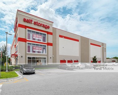 Storage Units for Rent available at 240 Storage Pointe, Altamonte Springs, FL 32701 Photo Gallery 1