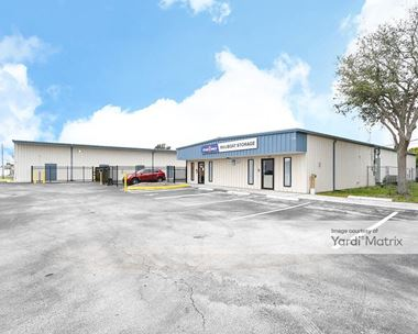 Storage Units for Rent available at 526 Peachtree Street, Cocoa, FL 32922