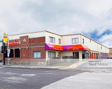 Storage Units for Rent available at 2050 Green Bay Road, Evanston, IL 60201 Photo Gallery 1