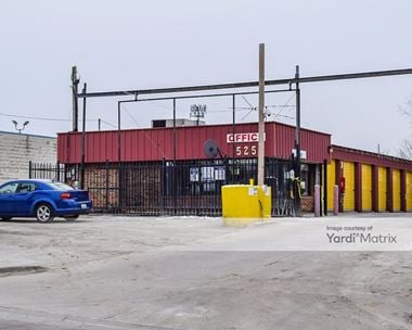 Storage Units for Rent available at 5253 West 111th Street, Alsip, IL 60803