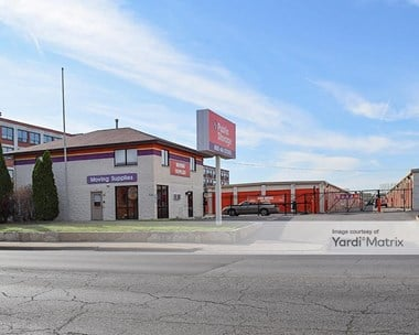 Image for Public Storage - 2638 North Pulaski Road, IL