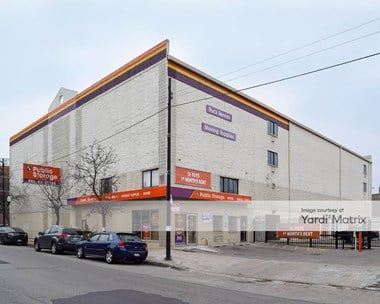 Image for Public Storage - 4072 North Broadway Street, IL