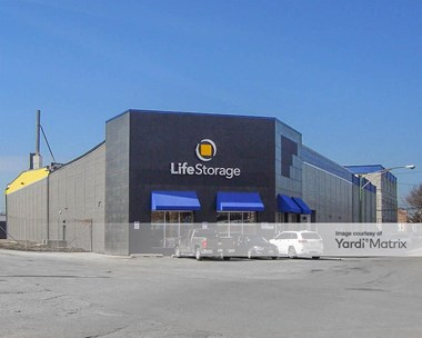 Image for LifeStorage - 3245 West 30th Street, IL