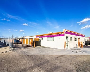 Image for Public Storage - 4220 West 47th Street, IL