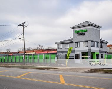 Image for Extra Space Storage - 1000 East 95th Street, IL