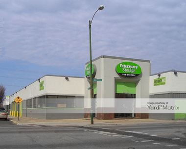 Image for Extra Space Storage - 2244 South Western Avenue, IL