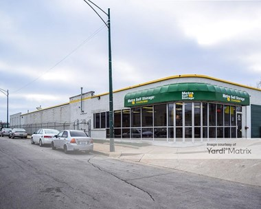 Image for Metro Self Storage - 1001 East 87th Street, IL