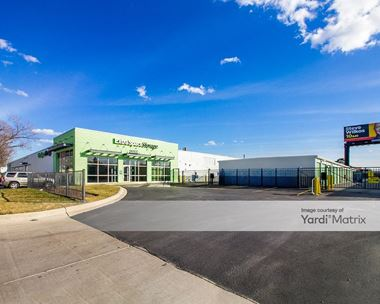 Image for Extra Space Storage - 7131 West 60th Street, IL