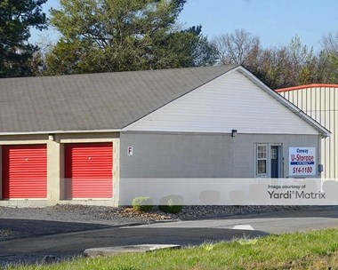 Storage Units for Rent available at 2824 Prince Street, Conway, AR 72034 Photo Gallery 1