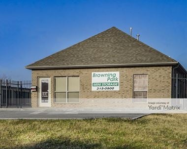 Storage Units for Rent available at 2430 Browning Avenue, Benton, AR 72015
