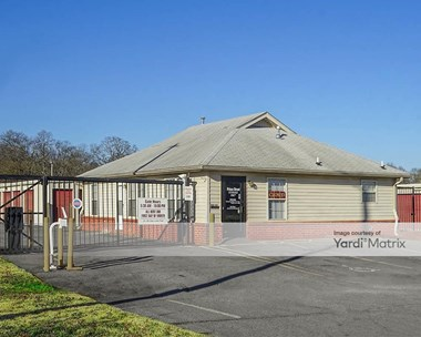 Storage Units for Rent available at 2850 Prince Street, Conway, AR 72034 Photo Gallery 1