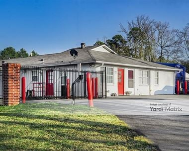 Storage Units for Rent available at 1626 Prickett Road, Bryant, AR 72022