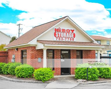 Storage Units for Rent available at 11600 Maumelle Blvd, North Little Rock, AR 72113