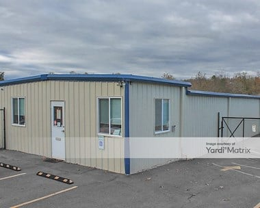 Image for North Little Rock Storage Center - 103 East Spriggs Road, AR