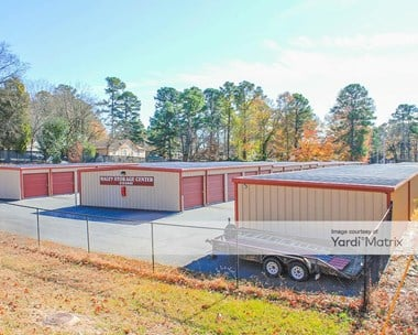 Storage Units for Rent available at 1624 East North Street, Benton, AR 72015 Photo Gallery 1