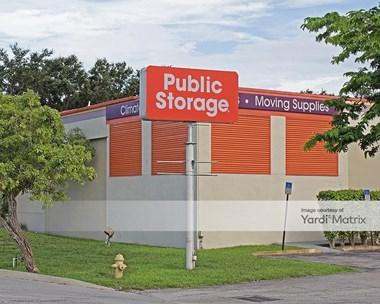 Image for Public Storage - 8150 West State Road 84, FL