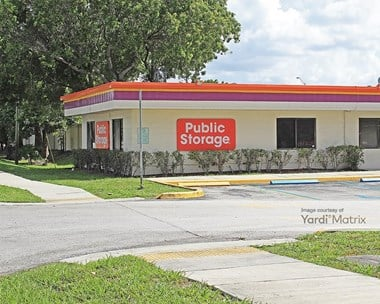Image for Public Storage - 2250 Blount Road, FL