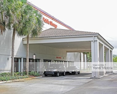 Storage Units for Rent available at 2707 Executive Park Lane, Weston, FL 33331 Photo Gallery 1