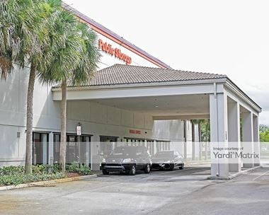 Storage Units for Rent available at 2707 Executive Park Lane, Weston, FL 33331