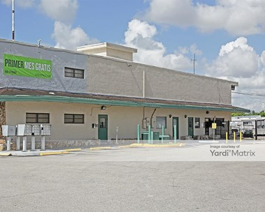 Storage Units for Rent available at 3590 South State Road 7, Miramar, FL 33023 Photo Gallery 1