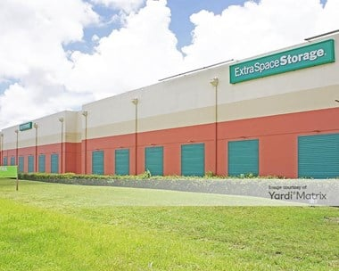 Image for Extra Space Storage - 6550 West State Road 84, FL