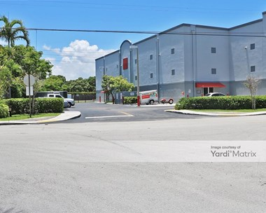 Storage Units for Rent available at 1217 SW 1st Avenue, Ft. Lauderdale, FL 33315 Photo Gallery 1