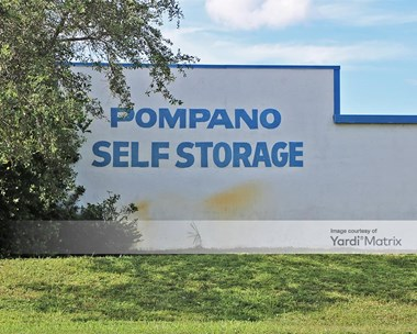 Image for Pompano Self Storage - 2551 NW 15 Court, FL