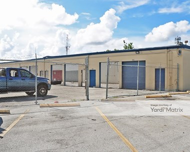 Image for Blimp City Warehouses - 1563 North Dixie Hwy, FL