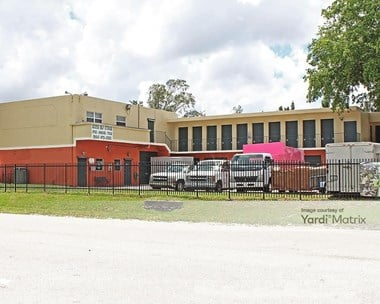 Storage Units for Rent available at 7000 SW 22nd Court, Davie, FL 33317 Photo Gallery 1