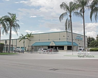 Storage Units for Rent available at 400 NW 172nd Avenue, Pembroke Pines, FL 33029 Photo Gallery 1