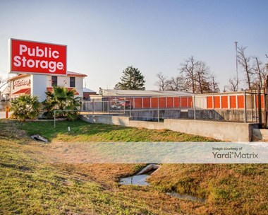 Image for Public Storage - 9720 FM 1488 Road, TX
