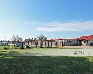 Image for StorQuest Self Storage - 11133 Spring Cypress Road, TX