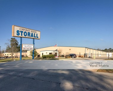 Image for Corporate Woods Storall - 306 Corporate Wood Drive, TX
