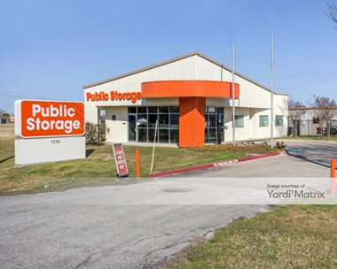 Image for Public Storage - 7255 Highway 6 South, TX